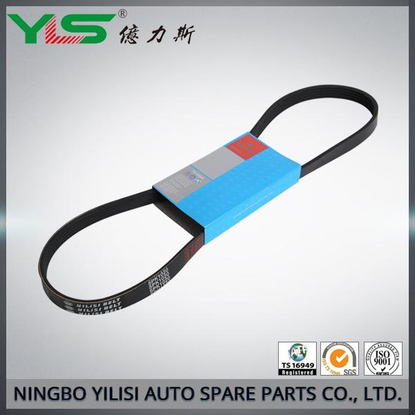 Car Chrysler Ribbed Belt 6PK1580