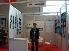 2012 Turkey Auto Show