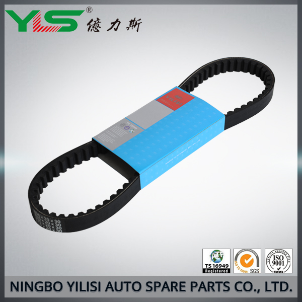 Motorcycle Belt For PEUGEOT 808X17